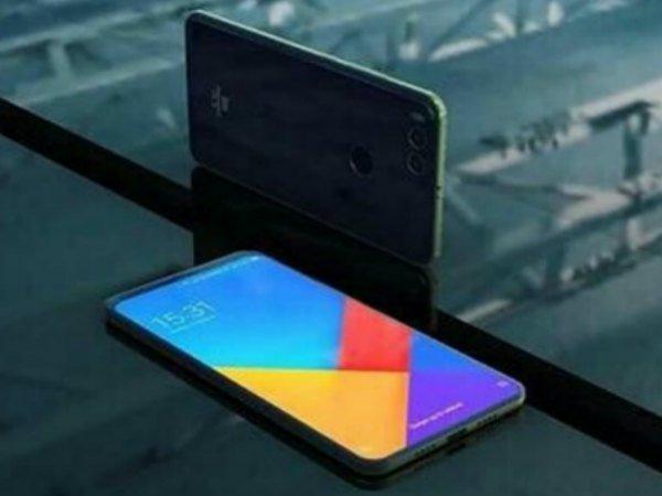 8జీబి ర్యామ్తో  Xiaomi Mi 7..?