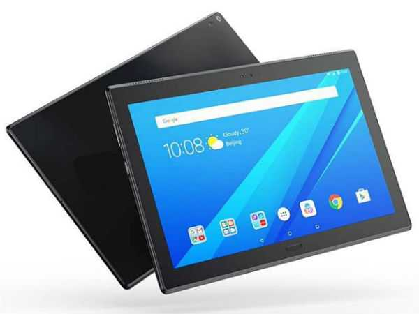 Lenovo Tab 4 10 Plus 64GB LTE