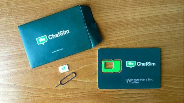 ChatSim 2 వచ్చేసింది, ఒకే ప్లాన్తో అన్లిమిటెడ్ ఇంటర్నెట్