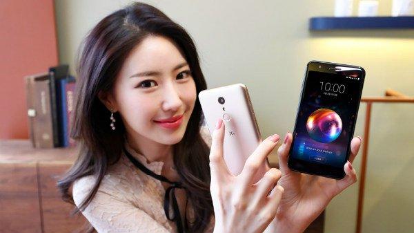 5.3-ఇంచెస్  HD డిస్ప్లే తో  LG X4 లాంచ్ : ధర,స్పెక్స్, మరిన్ని...
