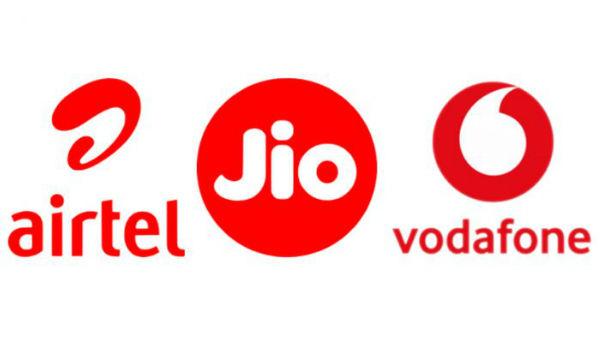 Jio vs Airtel vs Vodafone,లేటెస్ట్ టారిఫ్ ప్లాన్లలో ఏది బెస్ట్..?