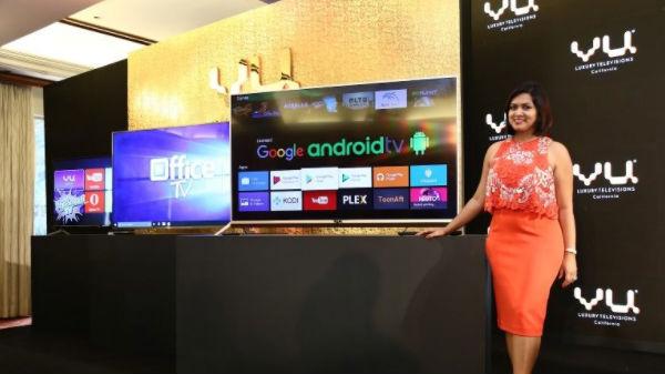 షియోమికి దేశీయ దిగ్గజం సవాల్, Mi TV 4కి పోటీగా స్మార్ట్ టీవీ