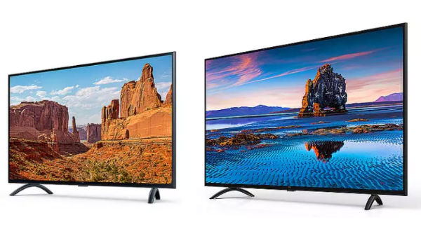 43 అంగుళాల Mi TV 4A specifications