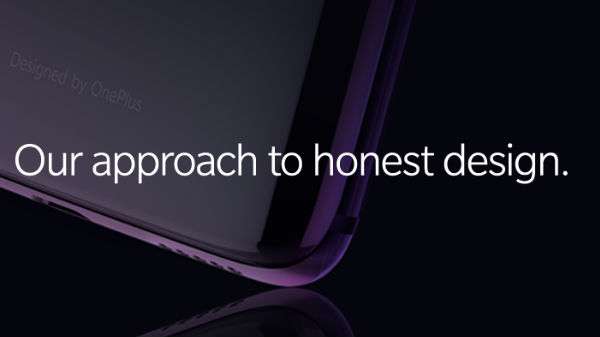 OnePlus's honest design approach