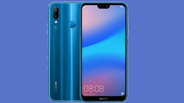 24 ఎంపీ సెల్ఫీ కెమెరాతో Huawei P20 Lite, రూ.19,999కే