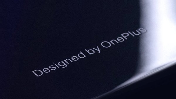 OnePlus's first phone to feature a glass back