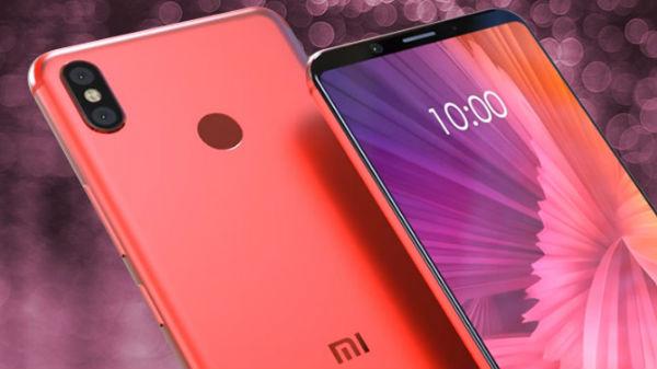 Xiaomi నుంచి మరో ఆండ్రాయిడ్ వన్ స్మార్ట్ఫోన్ Mi A2