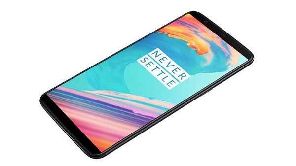 OnePlus 5 and OnePlus 5T