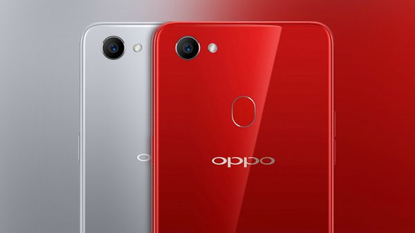 Oppo F7 (ధర రూ. 26,990):
