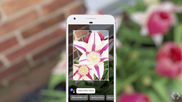 Google Lens ఫీచర్ను ఉపయోగించుకోవటం ఎలా..?