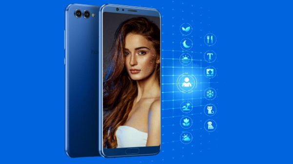 Honor View 10(ధర రూ:24,999):