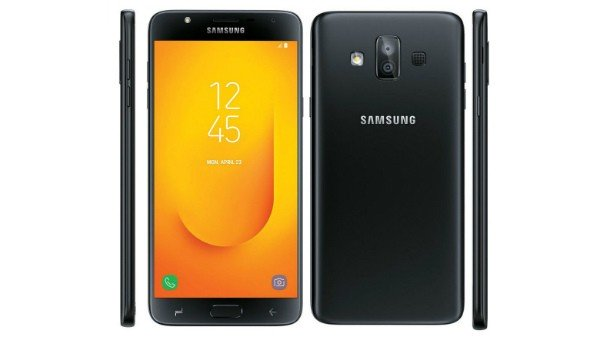 Samsung Galaxy J7 Duo(14,990):