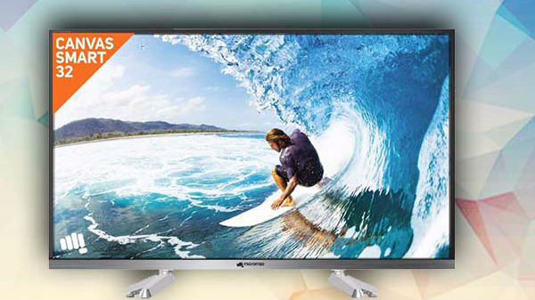 Micromax 81cm HD Ready LED Smart TV