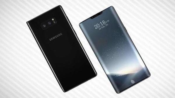 శాంసంగ్ నుంచి మరో స్మార్ట్ ఫోన్ Samsung Galaxy A9 Star,Galaxy A9 Star