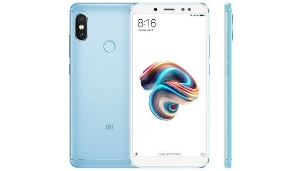 Xiaomi Redmi Note 5(ధర రూ.9,999):