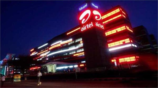 Airtel అదనంగా ఉచిత డేటాను అందిస్తోంది