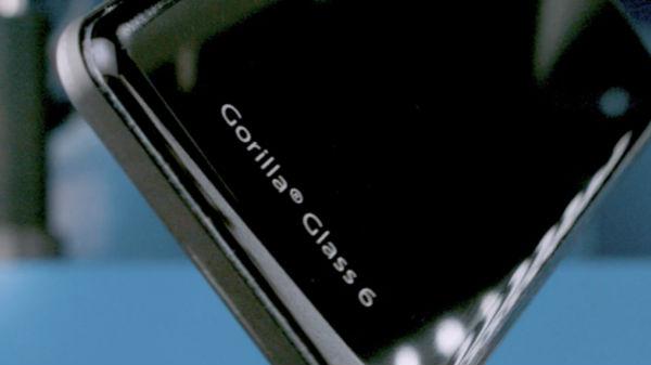 మార్కెట్లోకి Gorilla Glass 6, ఫోన్ 15 సార్లు క్రింద పడినా పగలదు!