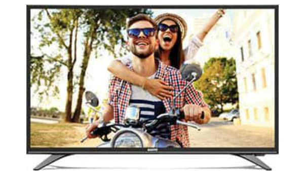 Sanyo NXT 80cm (32 inch) HD Ready LED TV (XT-32S7200H)