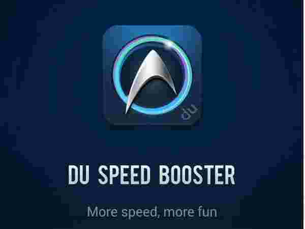 Cache Cleaner – DU Speed Booster