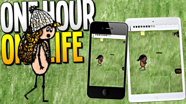 One Hour One Life for Mobile