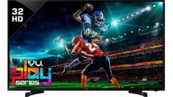 Vu 80cm (32 inch) HD Ready LED TV