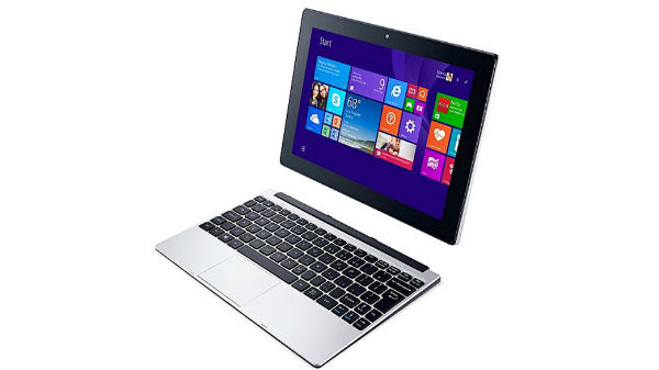 Acer Aspire One S1001-19p0