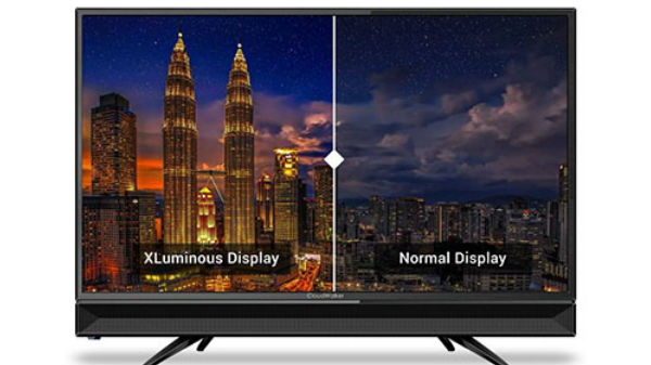CloudWalker CloudTV 32 inch HD Ready LED Smart TV