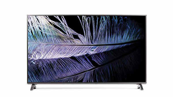 Panasonic 55-inch LED TV TH-55FX650D