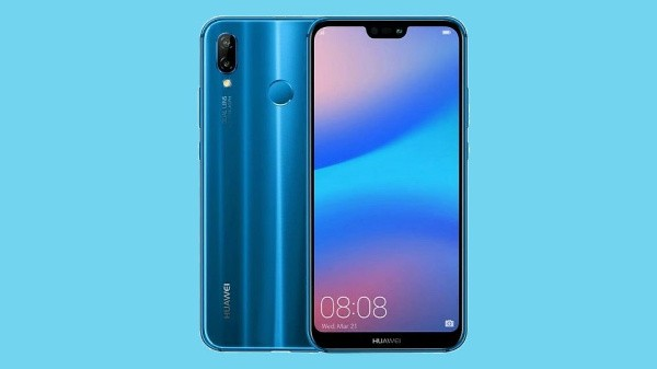 Honor P20 Lite