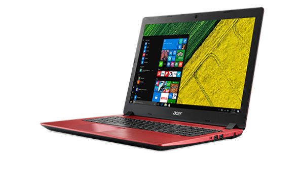 Acer A315-31
