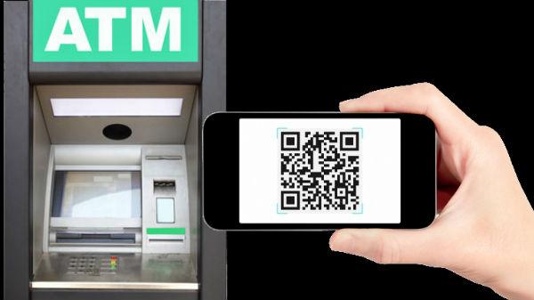 ATMలో డబ్బులు పొందేదుకు  కొత్త పద్ధతి