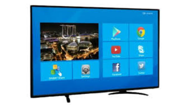 Haier 43-inch full HD Smart LED TV(డిస్కౌంట్  55%)