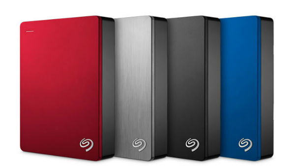 Seagate backup plus portable 5TB wired hard drive (55% డిస్కౌంట్)