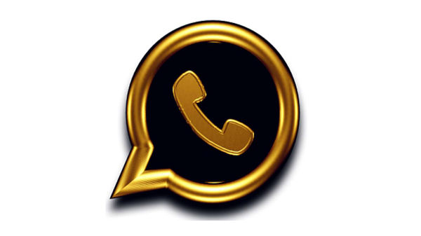 Upgrade to WhatsApp Gold service