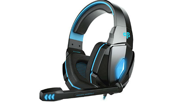 Cosmic Byte headsets - G4000 Edition
