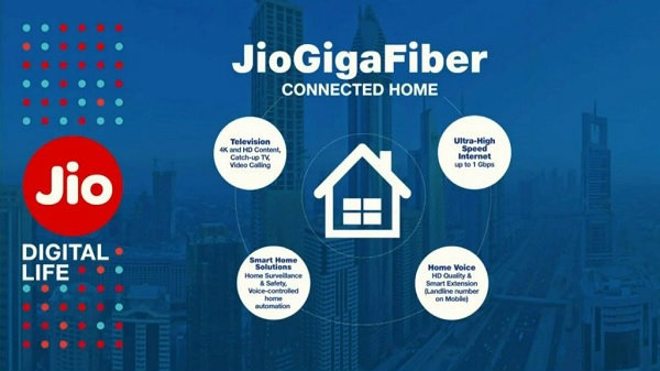 Fibre-to-the-Home (FTTH)