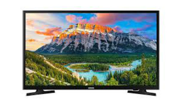 Samsung's 32-inch HD Ready LED TV 2018 Edition