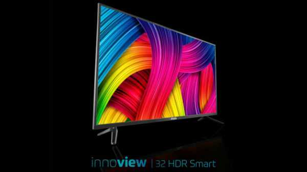 MarQ by Flipkart Dolby 32 inch(80 cm) HD Ready Smart LED TV