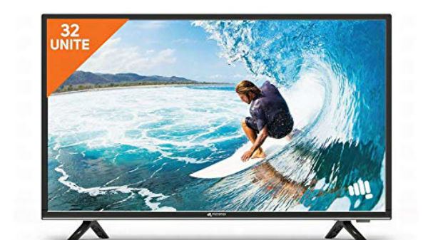Micromax 32-inch HD Ready LED TV