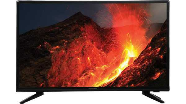 Panasonic 70cm (28 inch) HD Ready LED TV (TH-28F200DX)