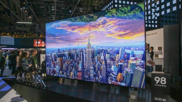 సోనీ 98-inch 8K TV ధర $ 70,000