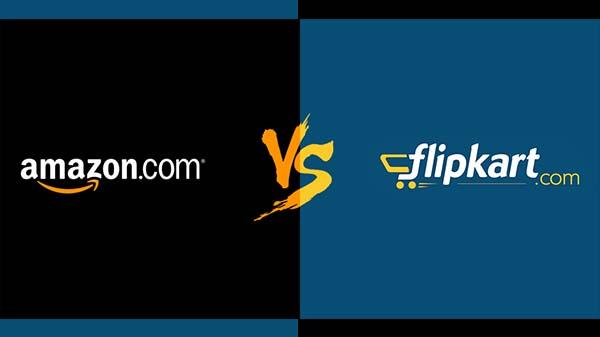 Amazon vs Flipkart,కొత్త సేల్ ఆపర్లపై ఓ లుక్కేసుకోండి
