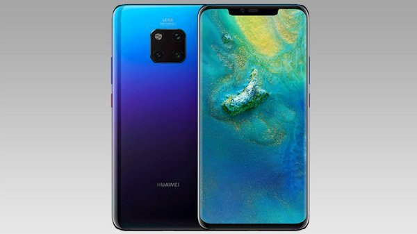 Huawei P30 lite                                     RANK: 8NEW IN