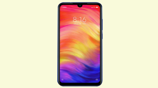 Xiaomi Redmi Note 7 Pro                  RANK: 6WAS: 5