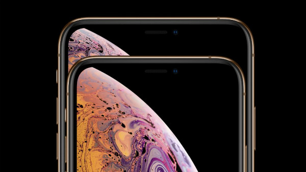 iPhone X, XS and XS Max