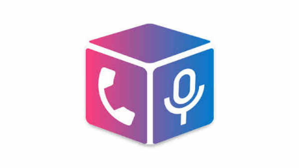 Cube Call Recorder app