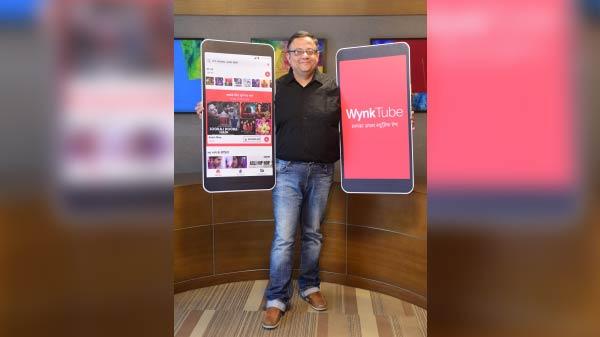 40 లక్షల పాటలు, వీడియోలు, Airtel వింక్ ట్యూబ్ మ్యూజిక్లో