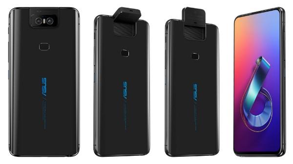 మార్కెట్ లోకి ఆసుస్ Zenfone 6 స్మార్ట్ ఫోన్ ఫీచర్స్ మరియు ధరలు