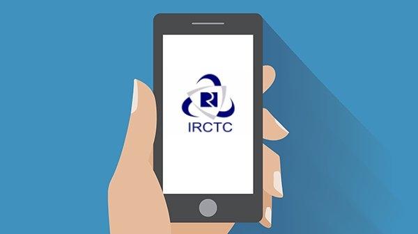 అశ్లీల యాడ్స్, యూజర్కి దిమ్మతిరిగే షాకిచ్చిన IRCTC