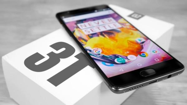 ఆండ్రాయిడ్9.0పై ఆక్సిజన్OS అప్డేట్ తో  OnePlus3&3T
